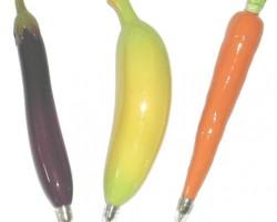Химикалка зеленчуци