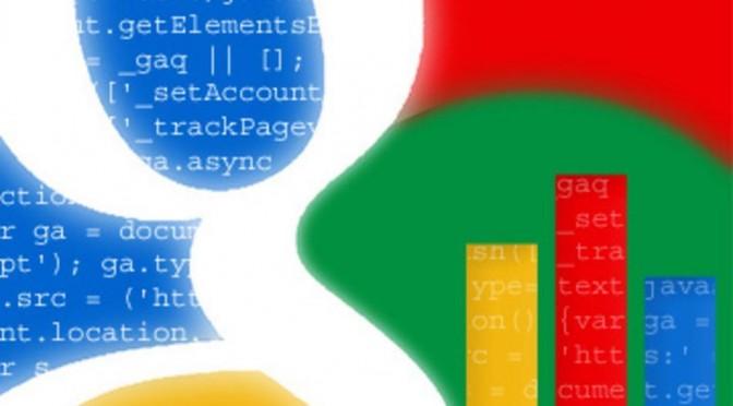 Как да използвате Site Search  в Google Analytics